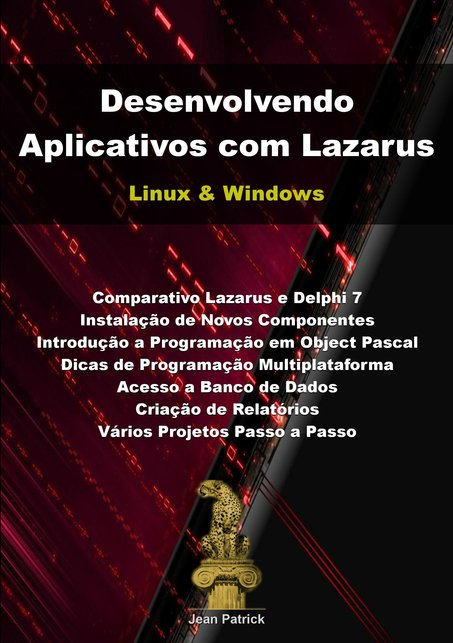 desenvolvendo aplicativos com lazarus