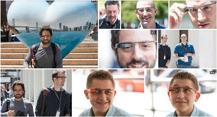 oculos do google project glass