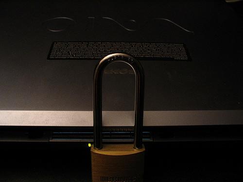 seguranca computador virus